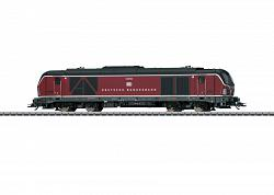 2020 Marklin 36292 MHI 30 YEARS CLASS 247 DIESEL LOCOMOTIVE