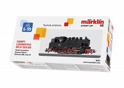 Marklin 36321 DB CLASS 81 HEAVY STEAM TANK LOCOMOTIVE 2013