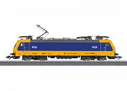 2017 Marklin 36629 DUTCH NS CLASS E 186 ELECTRIC LOCOMOTIVE