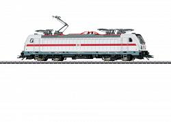 2019 Marklin 36638 DB AG CLASS 147.5 TRAXX 3 ELECTRIC LOCOMOTIVE