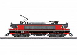 Marklin 37219 DUTCH RAILLOGIX EETC CLASS 1600 ELECTRIC LOC 2018