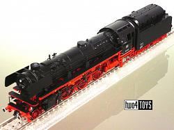 Marklin 37918 DB CLASS 03.10 EXPRESS STEAM LOCOMOTIVE