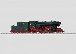 Marklin 39232 DB CLASS 23 PASSENGER STEAM LOCOMOTIVE