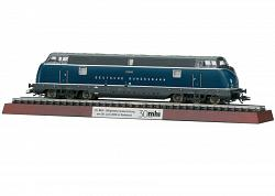 2021 Marklin 39306 MHI 30 YEARS CLASS V 30.0 DIESEL LOCOMOTIVE