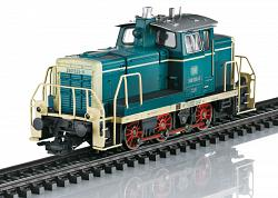 2020 Marklin 39690 DB CLASS 260 DIESEL SWITCH LOCOMOTIVE