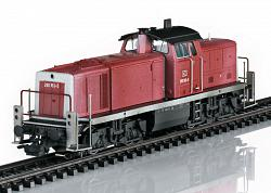 2021 Marklin 39902 DB CLASS 290 DIESEL LOC WITH TURNING ENGINEER