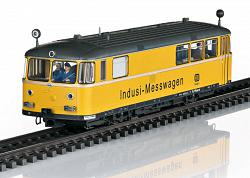 2018 Marklin 39957 DB CLASS 724 INDUCTIVE POWERED RAIL CAR