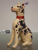 Steiff 403071 LORD GREAT DANE DOG REPLICA 1932