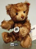 Steiff 403217 LITTLE HAPPY TEDDYBEER REPLICA 1926