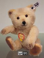 Steiff 403293 TEDDY BABY REPLICA 1929 BEAR