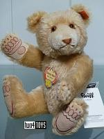 Steiff 403309 DICKY TEDDY BEAR 1930 REPLICA 2017