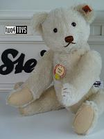 2020 Steiff 403415 TEDDY BEAR PETSY WHITE REPLICA 1928