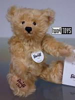 Steiff Club 420948 EVENT TWO4TOYS LITTLE PAUL BEAR 2008