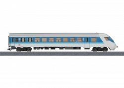 Marklin My World 43550 DB AG INTER REGIO CAB CONTROL CAR 2009