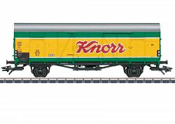 2021 Marklin 46167 DB BOX CAR KNORR WITH DOORS TO OPEN