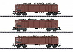 2019 Marklin 46914 TYPE Eaos 106 FREIGHT CAR SET