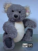 Steiff 661792 KOALA TED TEDDY BEAR UK 2005