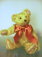 Steiff 662607 MUSICAL TEDDY BEAR's PICNIC UK EXCLUSIVE LIM.ED.