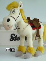 2020 Steiff 674730 JOLLY JUMPER LUCKY LUKE SERIES