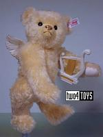 Steiff 677090 LLADRÓ MUSICAL ANGEL TEDDY BEAR