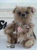 2019 Steiff 690891 GRIZZLY TED CUB UK EXCLUSIVE EDITION