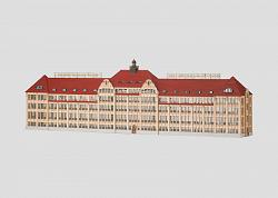Marklin 72150 BUILDING KIT MÄRKLIN FACTORY / 150 YEARS / 2009