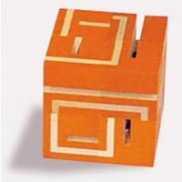Naef 9641.1 CUBLEX ORANGE