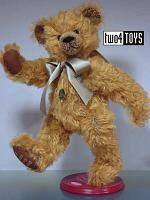 Hermann 12362-8 International 15th Doll Festival Teddy 2006 L.E.