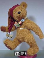 Hermann 16001-2 Little Hermannchen Teddy bear of the Year 2005