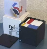 Naef 9414 MODULON GOLDEN RATIO & HARMONY