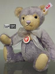 Steiff 006487 LAURIN TEDDY BEAR 2017