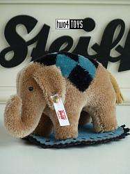 2020 Steiff 006982 DESIGNER'S CHOICE KATRIN LITTLE ELEPHANT