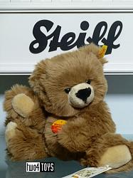 Steiff 013393 MANSCHLI TEDDY BEAR SOFT PLUSH COLLECTION 2003