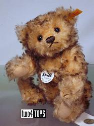 Steiff 027581 CLASSIC 1926 TEDDY BEAR HAPPY