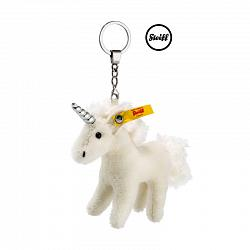 2018 Steiff 030918 UNICORN PENDANT KEY RING