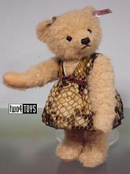 Steiff 034992 JANE TEDDY BEAR