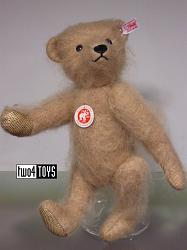 Steiff 035142 BELLAMY TEDDY BEAR