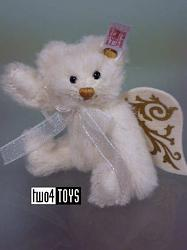 Steiff 035319 TEDDY BEAR ANGEL ORNAMENT