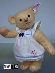Steiff 035951 JUNE TEDDY BEAR