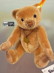 Steiff 040146 CLASSIC TEDDY BEAR HONEY
