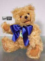 2006 Hermann 11963-8 CLASSIC TEDDY BABY BEAR