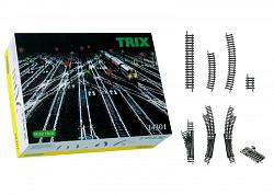 Minitrix 14301 LARGE TRACK EXTENSION SET