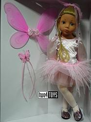 2020 Gotz 1666036 HAPPY KIDZ MARIE FAIRY FEE SPEEL POP
