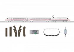 Trix 21506 DIGITAL STARTER SET ICE 2 HIGH SPEED TRAIN