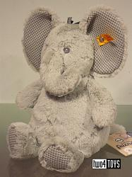 Steiff 240539 SOFT CUDDLY FRIENDS ELLIE ELEPHANT 2017