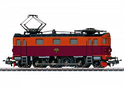 2021 Marklin 30302 SJ DA ELECTRIC LOCOMOTIVE REPLICA