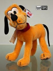 Steiff 354557 PLUTO DISNEY EDITION