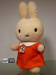 Steiff 354618 MIFFY – NIJNTJE RABBIT 60th ANNIVERSARY