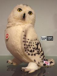 Steiff 354854 HEDWIG OWL HARRY POTTER 2017