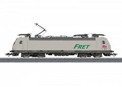 Marklin 36625 SNCF TRAXX 2 E 186 ELECTRIC LOCOMOTIVE